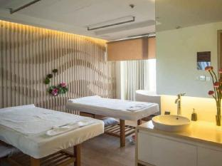 Liberty Central Saigon Riverside Hotel Ho Chi Minh City - Spa