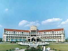 Wuxi Taihu Garden Hotel | Hotel in Wuxi