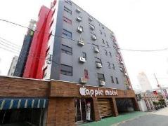 Apple Motel