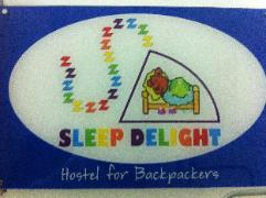Sleep Delight Hostel | Cheap Hotels in Singapore