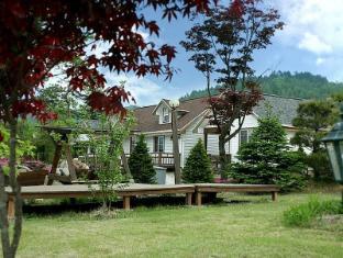 Simscabin Winter House