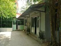 Motel Yaewaddy: exterior