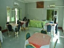 Motel Yaewaddy: restaurant