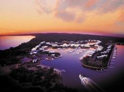 Ramada Couran Cove Island Resort Australia