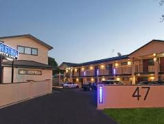 Astra Motor Lodge | New Zealand Budget Hotels