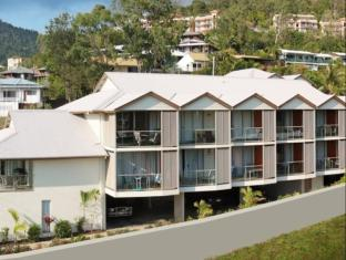 Airlie Central Apartments