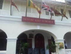 Royal Bar and Hotel Sri Lanka