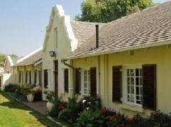 Cape Elegance in Bryanston South Africa