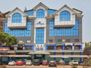 The Sapphire Comfort Hotel