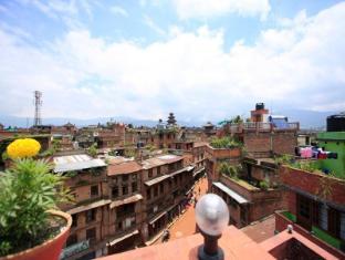 Thagu Chhen A Boutique Hotel Bhaktapur - View