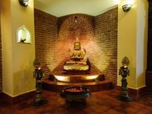 Thagu Chhen A Boutique Hotel Bhaktapur - Lobby