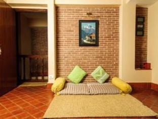 Thagu Chhen A Boutique Hotel Bhaktapur - Comfort Studio