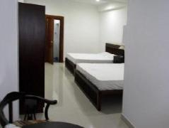 Zak Residence Sri Lanka
