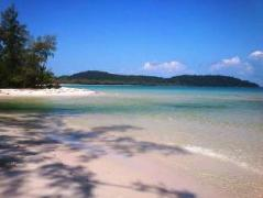 Island Palace Bungalows Resort | Cheap Hotels in Sihanoukville Cambodia