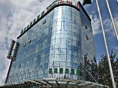 GreenTree Inn Beijing East Yizhuang District Five Kechuang Street Business Hotel China