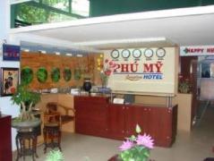 Phu My Hotel Da Nang | Da Nang Budget Hotels