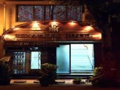 Benazeer Hotel India