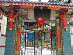 Jiuzhaigou Bayang Hotel | Hotel in Jiuzhaigou