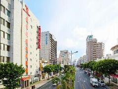 Tune Hotel Naha Okinawa Japan
