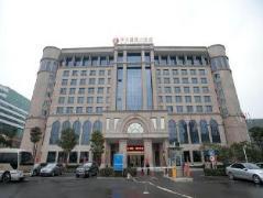 Dongfang Jianguo Hotel Wuhan | Hotel in Wuhan