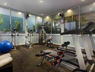 Hanoi Pearl Hotel Hanoi - Fitnessraum