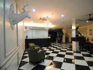 ルシャスホテル