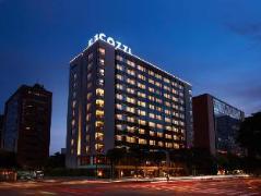 Hotel in Taiwan | Hotel Cozzi Minsheng Taipei