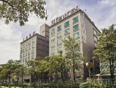 SLV Motel | Taiwan Budget Hotels