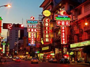 Mandarin Hotel Managed by Centre Point Bangkok - Lähistön nähtävyydet