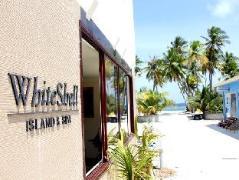 WhiteShell Island Hotel & Spa   Maldives Islands Maldives