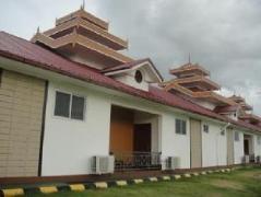 Hotel in Myanmar | Hotel Shwe Gone Daing Nay Pyi Taw
