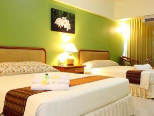 攝政王蘭甘亨22飯店