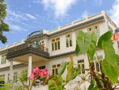 Hotel in Myanmar   Ever Green Hotel