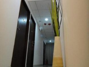 The Comfort Living Inn Hong Kong - Interior