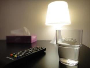 The Comfort Living Inn Hong Kong - Guest Room