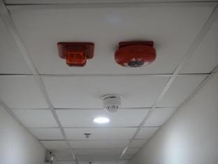 The Comfort Living Inn Hong Kong - Fire Alarm System
