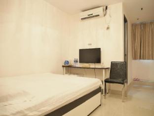 The Comfort Living Inn Hong Kong - Double Room