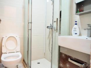 The Comfort Living Inn Hong Kong - Bathroom