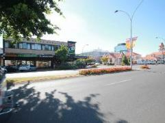 Rotorua Downtown Backpackers | New Zealand Budget Hotels