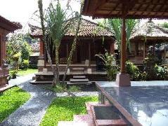 Grey House Ubud Indonesia