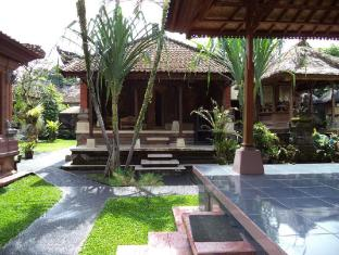 Grey House Ubud