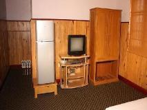 Honey Pine Hotel: facilities