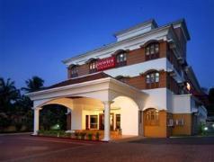Hotel in India | Aswini Residency