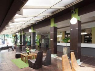 Anyavee Ban Ao Nang Resort Krabi - Lobby
