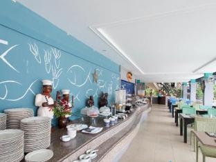 Anyavee Ban Ao Nang Resort Krabi - Restaurant