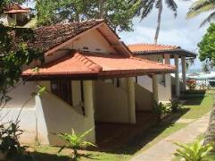 Shanthi Beach Resort | Sri Lanka Budget Hotels