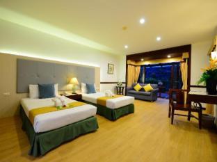 Boat Lagoon Resort Phuket - Deluxe Room