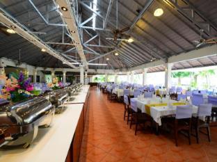 Boat Lagoon Resort Phuket - Restaurant