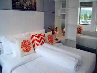 Boat Lagoon Resort Phuket - Premier Lagoon Suite