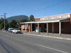 Macedon Railway Hotel